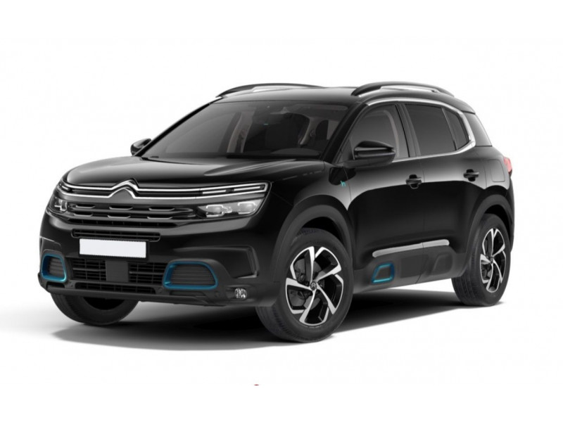 CITROEN C5 AIRCROSS HYBRID 225CH SHINE E EAT8