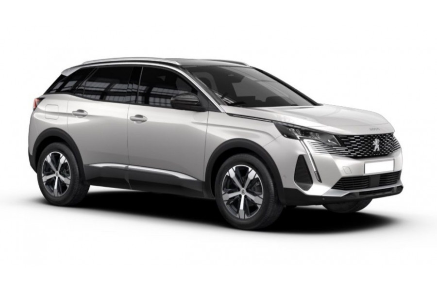 PEUGEOT NOUVEAU 3008 1.5 BLUEHDI 130CH S S ALLURE PACK EAT8