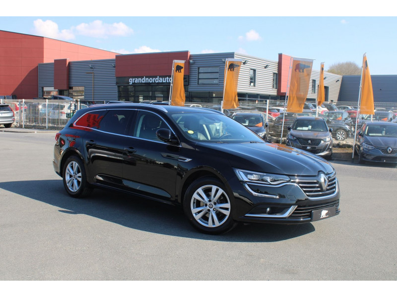 RENAULT TALISMAN 1.5 DCI 110CH ENERGY INTENS