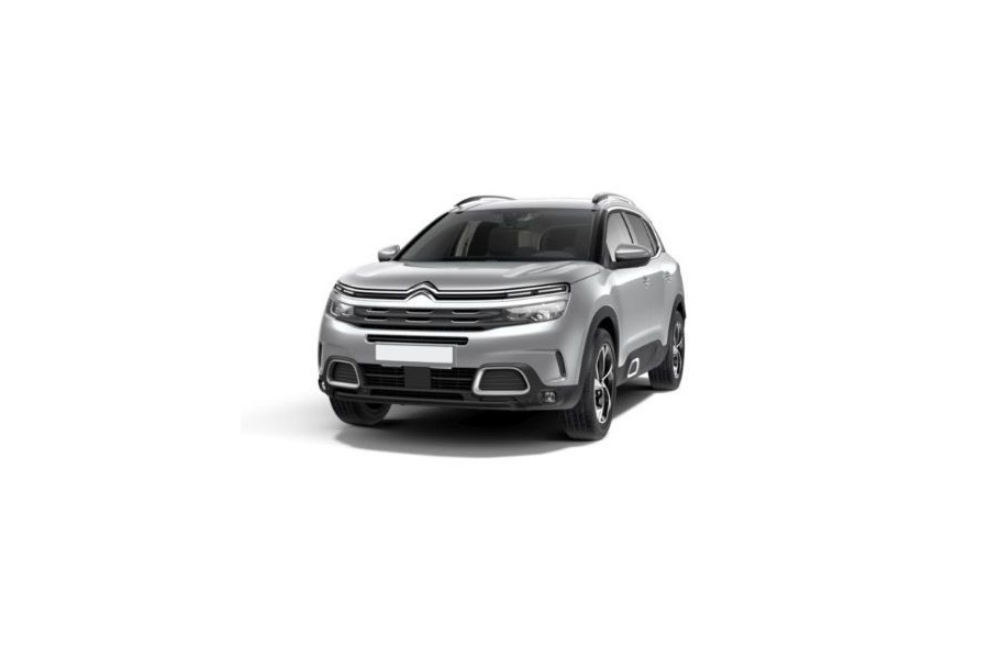 CITROEN C5 AIRCROSS BLUEHDI 130CH FEEL EAT8