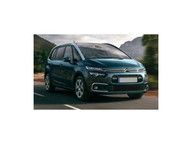 CITROEN GRAND C4 SPACETOURER PURETECH 130CH S S SHINE EAT8