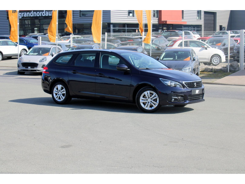 PEUGEOT 308 1.6 BLUEHDI 120CH S S ACTIVE EAT6