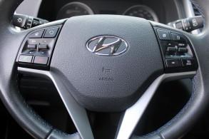 HYUNDAI TUCSON 1.7 CRDI 115CH INTUITIVE 2WD
