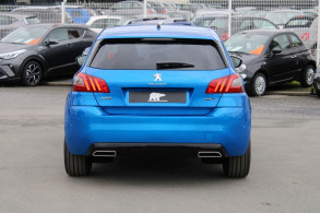 PEUGEOT 308 1.5 BLUEHDI 130CH S S GT PACK EAT8