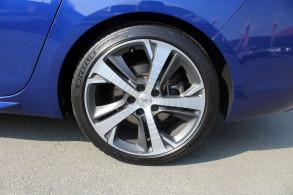 PEUGEOT 308 SW 2.0 BLUEHDI 180CH S S GT EAT8