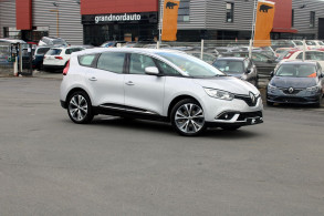 RENAULT GRAND SCENIC IV 1.5 DCI 110CH 7 PLACES ENERGY INTENS