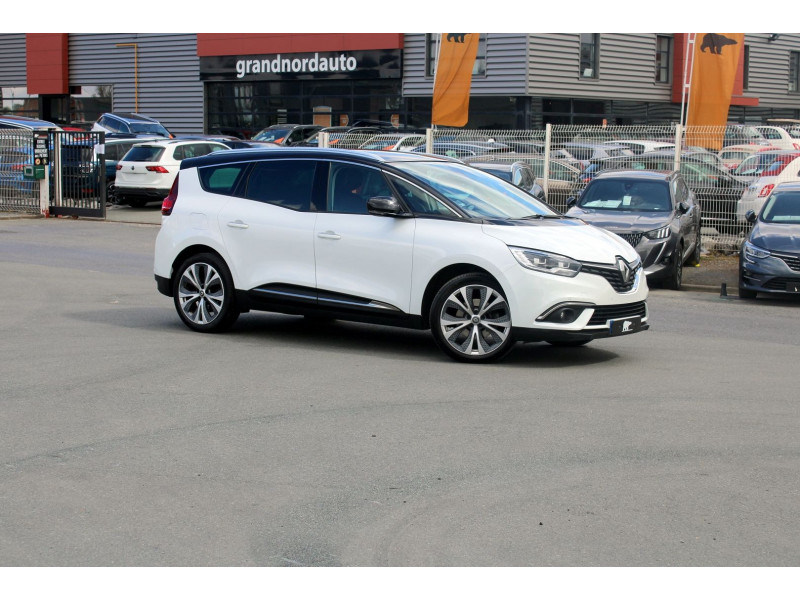 RENAULT GRAND SCENIC IV 1.6 DCI 130CH ENERGY INTENS