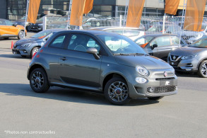 FIAT 500 1.0 70CH HYBRID S S SPORT