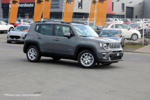 JEEP RENEGADE 1.0 T3 120CH LIMITED