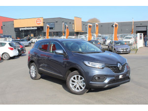 RENAULT KADJAR 1.5 BLUE DCI 115CH BUSINESS EDC