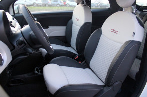 FIAT 500C 1.0 70CH HYBRID S S STAR