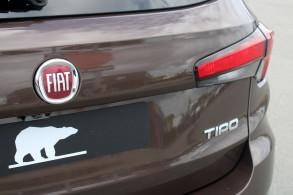 FIAT TIPO SW 1.6 MULTIJET 120CH LOUNGE S S MY19