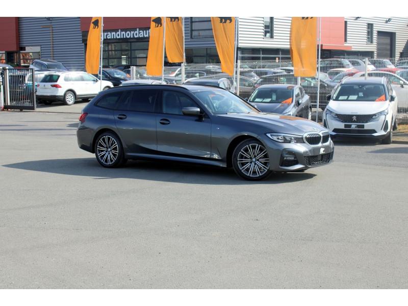 BMW SERIE 3 TOURING G21 320DA XDRIVE 190CH M SPORT