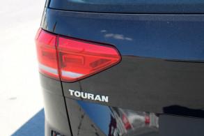 VOLKSWAGEN TOURAN 1.2 TSI 110CH BLUEMOTION TECHNOLOGY TRENDLINE 7 PLACES