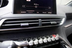 PEUGEOT 3008 1.6 THP 165CH GT LINE S S EAT6