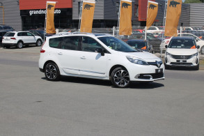 RENAULT GRAND SCENIC III 1.6 DCI 130CH ENERGY BOSE ECO 7 PLACES 2015