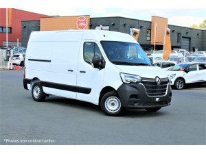 RENAULT MASTER III FG F3500 L2H2 2.3 DCI 135CH CONFORT EURO6