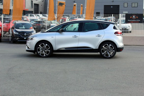 RENAULT SCENIC IV 1.3 TCE 140CH FAP BLACK EDITION