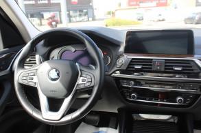 BMW X3 G01 XDRIVE20DA 190CH XLINE EURO6D T