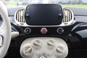 FIAT 500C 1.0 70CH HYBRID S S LOUNGE
