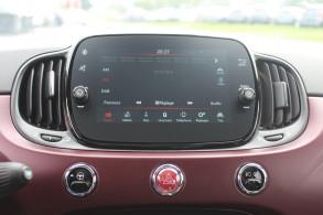 FIAT 500 1.0 70CH HYBRID S S STAR