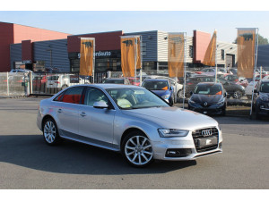 AUDI A4 2.0 TDI 150CH CLEAN DIESEL DPF AMBITION LUXE EURO6