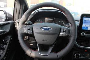FORD FIESTA 1.0 ECOBOOST 125CH MHEV ST LINE 5P