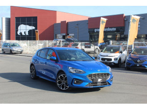 FORD FOCUS 1.0 ECOBOOST 125CH MHEV ST LINE