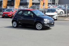 FIAT 500C 1.0 70CH HYBRIDE S S LOUNGE