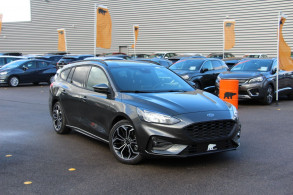 FORD FOCUS SW 1.5 ECOBLUE 120CH ST LINE