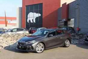 BMW SERIE 1 F40 118IA 136CH M SPORT DKG7