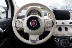 FIAT 500C 1.2 8V 69CH LOUNGE
