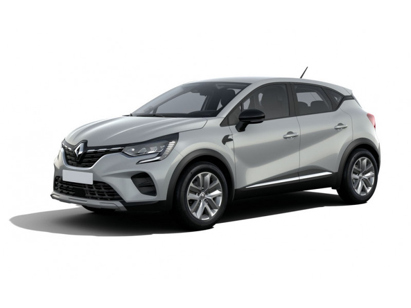 RENAULT NOUVEAU CAPTUR 1.5 BLUE DCI 115CH BUSINESS