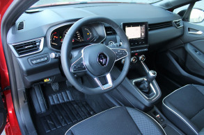 RENAULT CLIO V 1.0 TCE 100CH INTENS PACK EDITION ONE