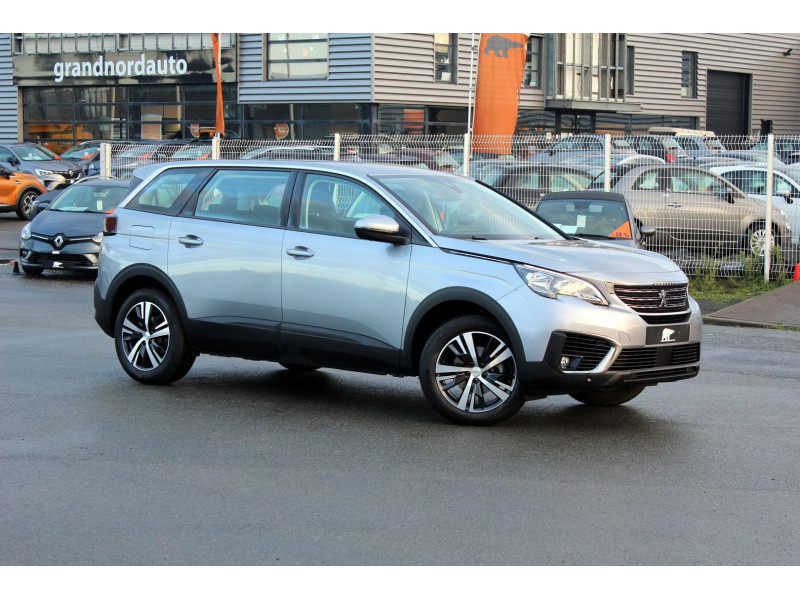 PEUGEOT 5008 1.2 PURETECH 130CH S S ACTIVE BUSINESS