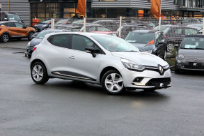 RENAULT CLIO IV 0.9 TCE 90CH ENERGY LIMITED 5P