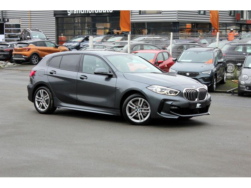 BMW SERIE 1 F40 118IA 140CH M SPORT DKG7 112G