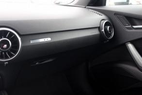 AUDI TT ROADSTER 1.8 TFSI 180CH
