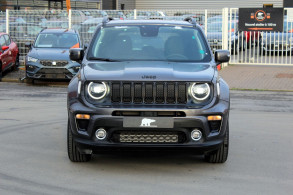 JEEP RENEGADE 1.6 MULTIJET 120CH LIMITED DDCT