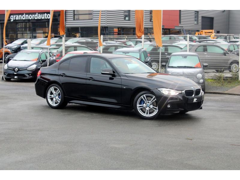 BMW SERIE 3 F30 320DA 190CH M SPORT