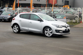 RENAULT MEGANE III 1.5 DCI 110CH ENERGY LIMITED ECO 2015