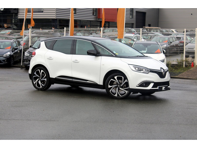 RENAULT SCENIC IV 1.7 BLUE DCI 120CH INTENS EDC