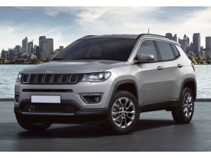 JEEP COMPASS 1.6 MULTIJET 120CH LONGITUDE BUSINESS 4X2