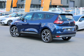 RENAULT GRAND SCENIC IV 1.7 BLUE DCI 150CH INTENS PACK BOSE EDC 7PL