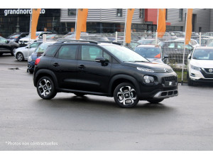 CITROEN C3 AIRCROSS PURETECH 130CH S S SHINE EAT6