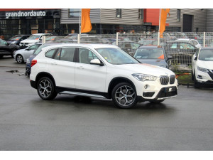 BMW X1 SDRIVE18DA 150CH XLINE EURO6C