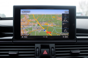 AUDI RS6 AVANT 4.0 V8 TFSI 560CH QUATTRO TIPTRONIC