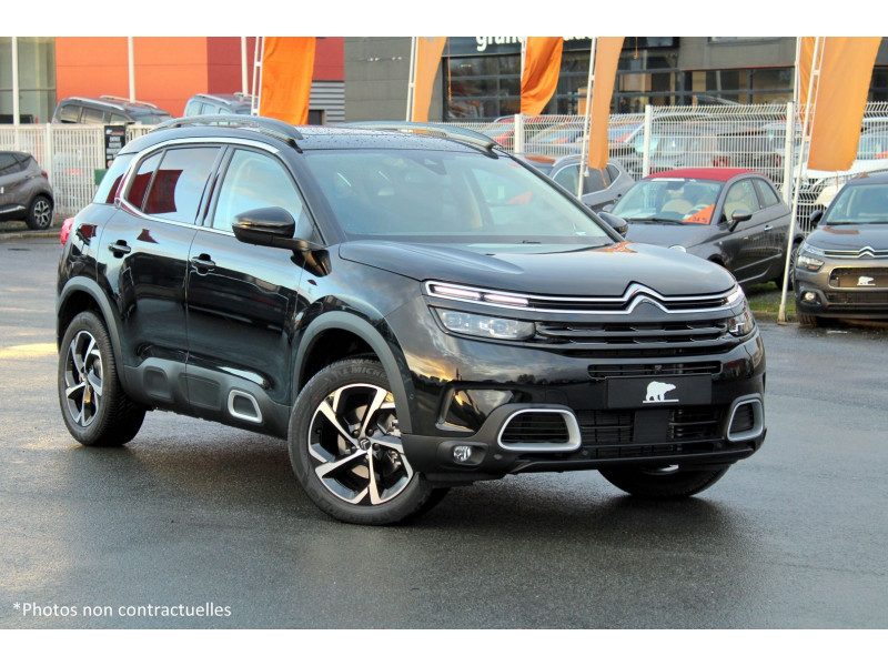 CITROEN C5 AIRCROSS BLUEHDI 130CH S S FEEL EAT8