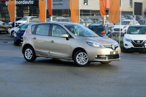 RENAULT SCENIC 1.5 DCI 110CH ENERGY DYNAMIQUE ECO