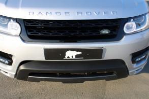 LAND ROVER RANGE ROVER SPORT 3.0 SDV6 HYBRIDE 354 AUTOBIOGRAPHY DYNAMIC MARK IV